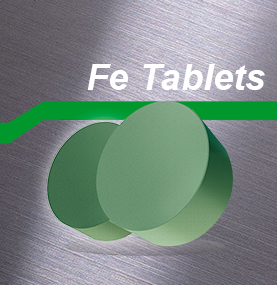 Fe Tablets