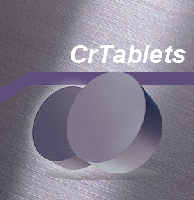 Cr Tablets